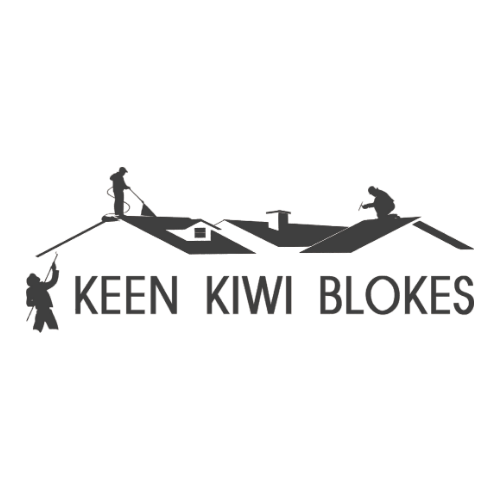 Keen Kiwi Blokes - Exterior House Washing and Property Maintenance