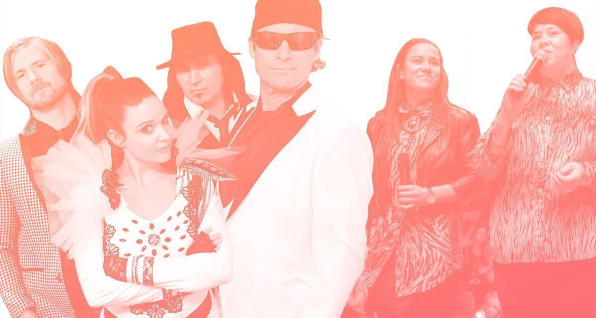 A Taste of Matarangi 2018 performers