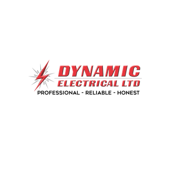 Dynamic Electrical logo