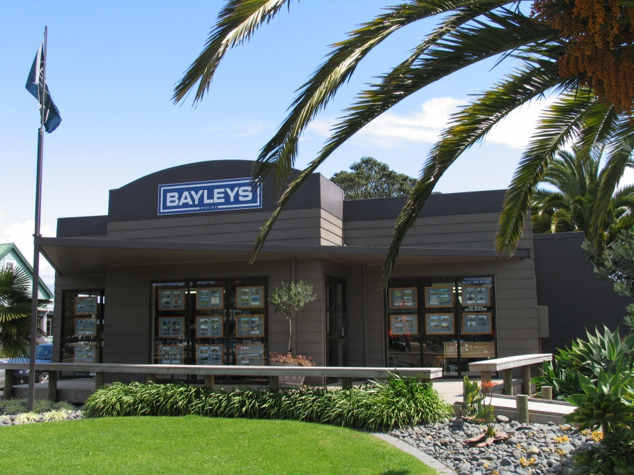 Bayleys Office Real Estate Whitianga