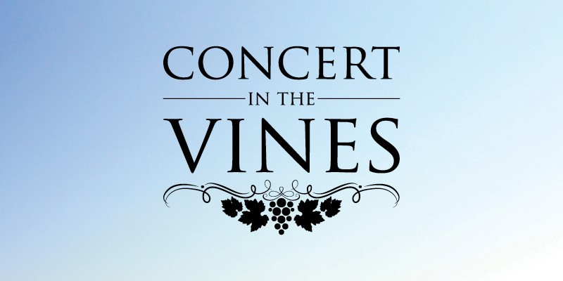 Concert in the Vines 2019