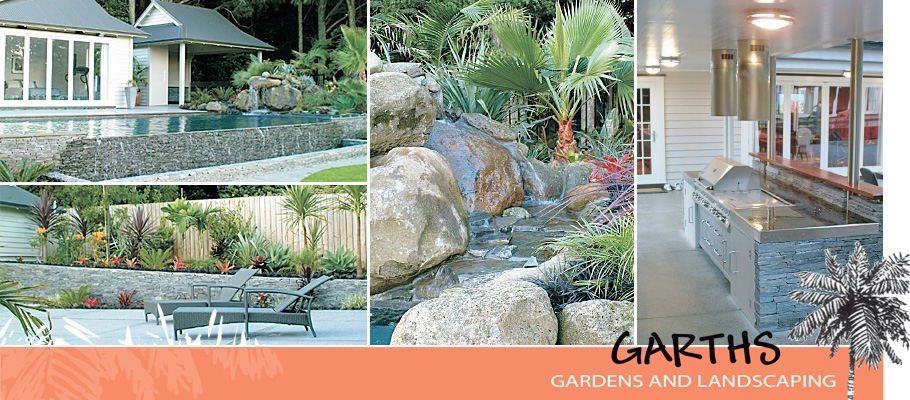 Garths Garden and Landscaping