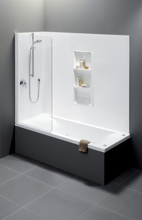 White Bathrooms Nz all about whitianga - peninsula shower installers – whitianga