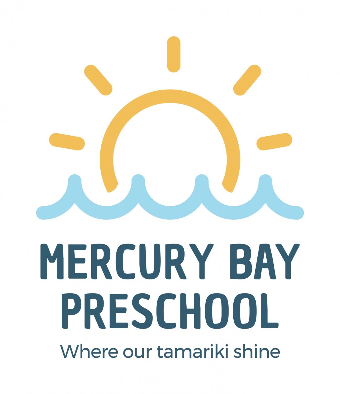Mercury Bay Preschool Whitianga - Early Childhood Centre logo