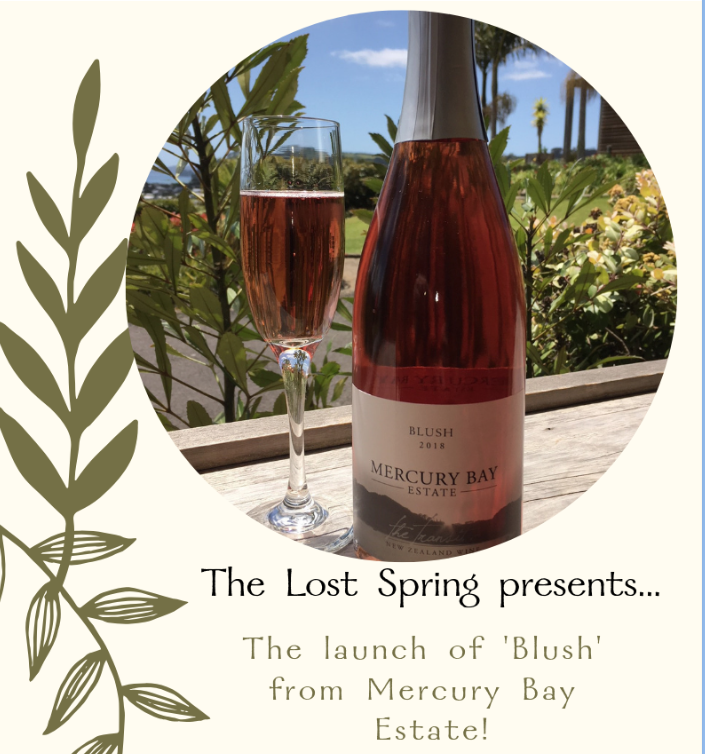 The Lost Spring Happy Hour Whitianga