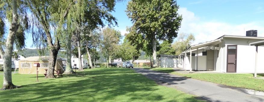 Harbourside Holiday Park Whitianga