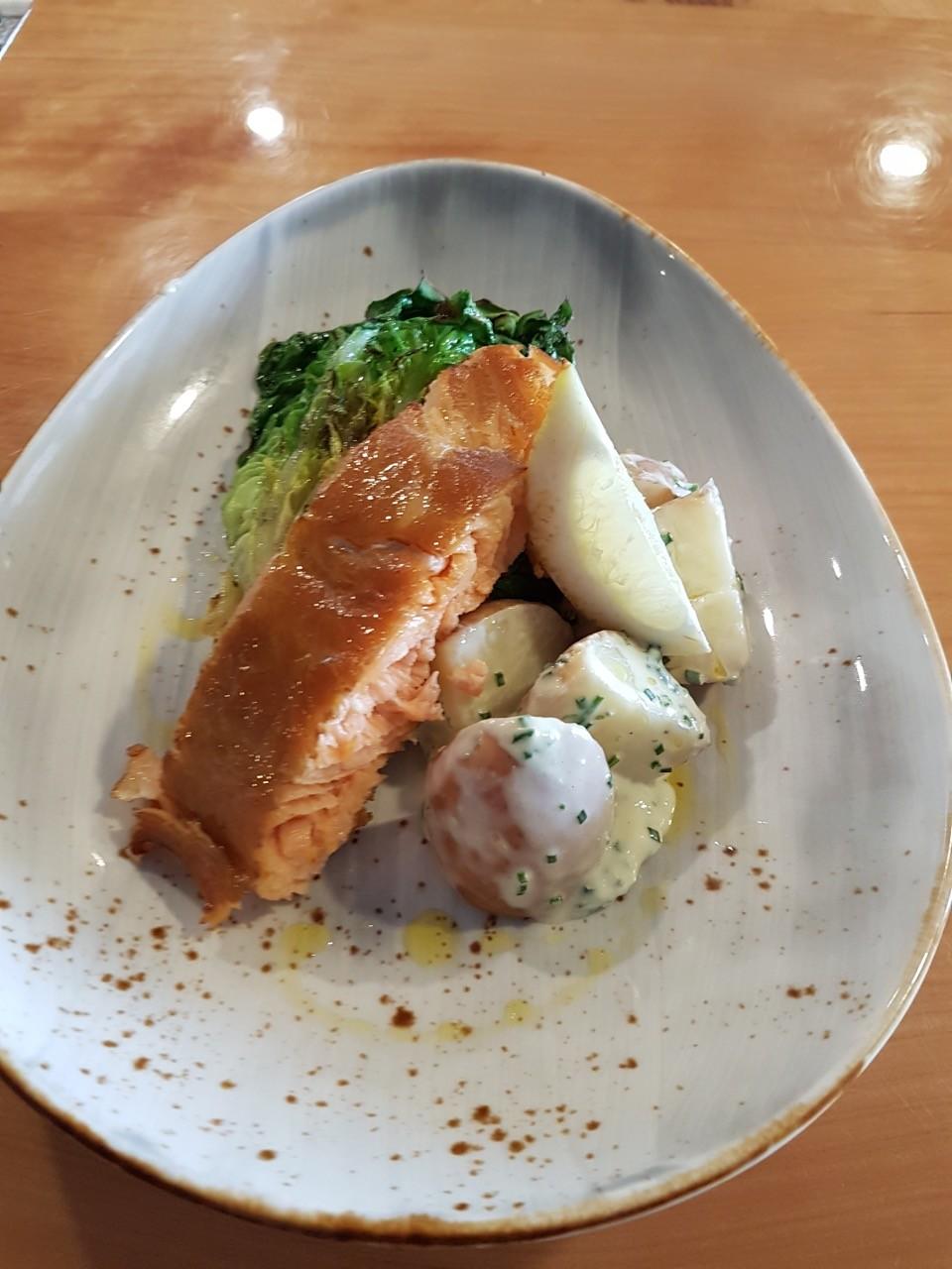 Stoked Restaurant Whitianga Menu