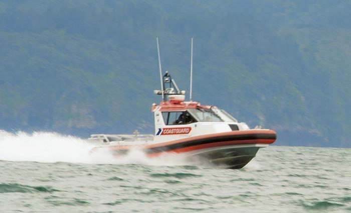 Morehau Whitianga Volunteer Coastguard