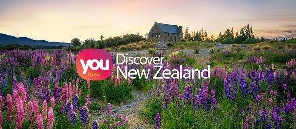 YOU Travel New Zealand travel Agents Whitianga - discover New Zealand
