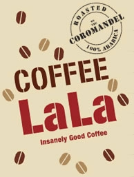 Coffee Lala Whitianga