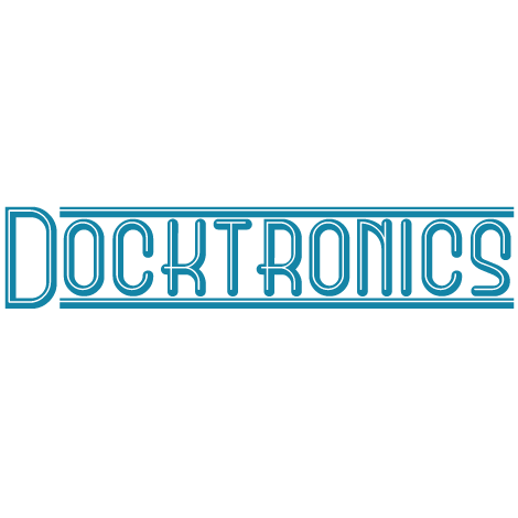Docktronics Electrical Services logo