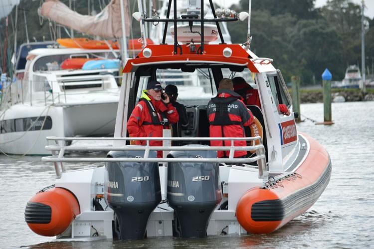 Whitianga  Volunteer Coastguard