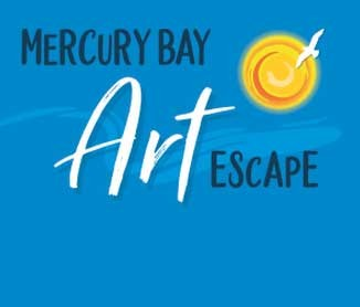 Mercury Bay Art Escape Trust