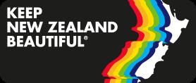 Keep NZ Beautiful Whitianga