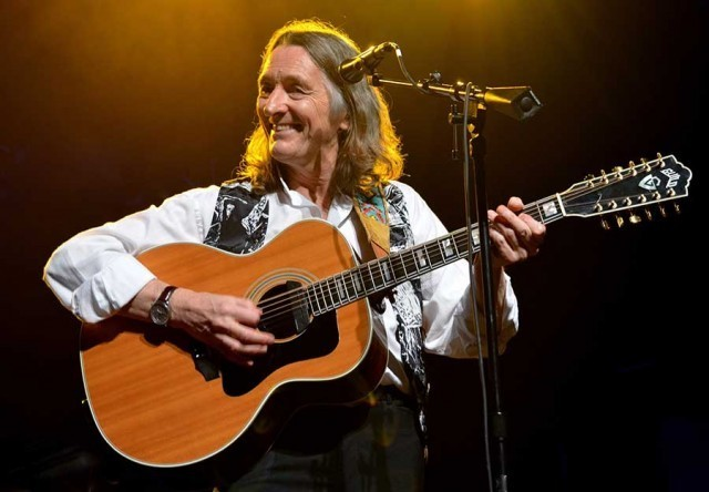 Roger Hodgson, SUPERTRAMP