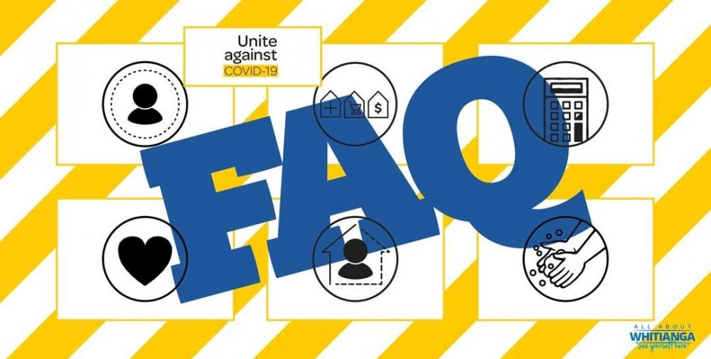Unite against covid 19 banner