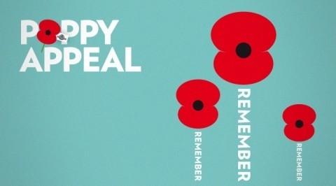 Poppy appeal poster