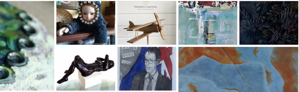 Mercury Bay Art Escape Whenuakite, Coroglen & Hot Water Beach Artists Open Studios