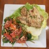 Halal meals and halal meat Ninas cafe Whitianga