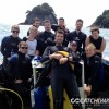 Students Dive Charters Whitianga, NZ