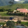 Retaining Wall constructed by Testdrill Whitianga