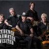 Creedance Clearwater Revisted Whitianga Summer Concert 2020