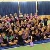 Mercury Bay Gymnastics 2015