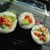 Umino Hoshi  Whitianga lunchtime sushi
