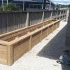 High Country Landscapes planter box