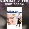 Movies Under the Stars Whitianga Mrs Doubtfire