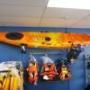Kayaks to purchase and hire Longshore Marine Whitianga