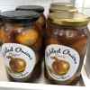 Pauanui Farm Pickled Onions sold at Whitianga Butchery