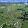 Whitianga Aero Club Airfield Runway 22 Approach to SW
