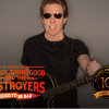 George Thorogood and The Destroyers  Whitianga Summer Concert 2020