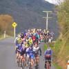 Coromandel Classic cyclists