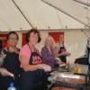 Cooks Beach Gala stalls