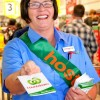 Friendly Hostess at Countdown Whitianga