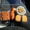 Umino Hoshi Whitianga delicious sushi lunch