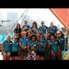 Haunui Waka crew to visit Whitianga