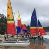 Youth sailing programme Mercury Bay Boating Club