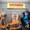 LIfe jackets hutchwilco at Whitianga Sports Centre available in kids and adult sizes