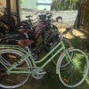 Great range of bikes available Bike Man Shop Whitianga