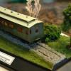 Postal Passenger trainy Mercury Bay Model Railway Club - model making club Whitianga