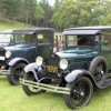 Vintage Cars Leadfoot Festival Hahei
