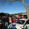 Blacksmith Lane Gold Rush Rally Whitianga 2014