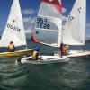 Whitianga youth sailing programme Mercury Bay Boating Club