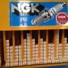 Spark plugs at East Coast Automotive Whitianga