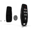 Wireless remote for alarm system