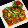 Stirfry Dish That Curry Place Whitianga