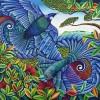Ginney Deavoll - Summer Flight (Hahei)